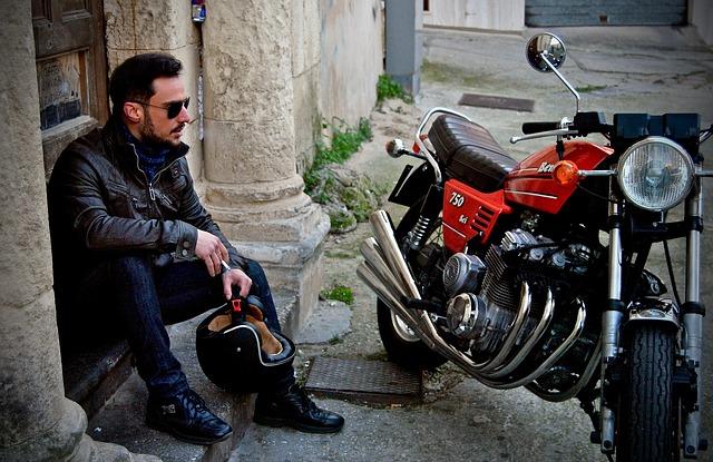 biker 2572607 640 - Comparatif Blouson moto