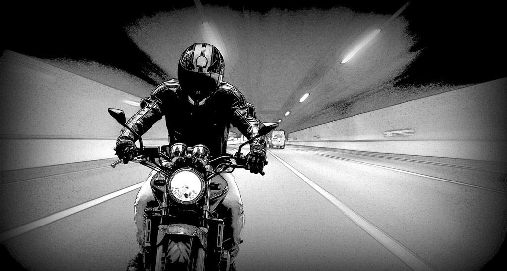motor bike 1847779 1024 - Choisir son Casque moto
